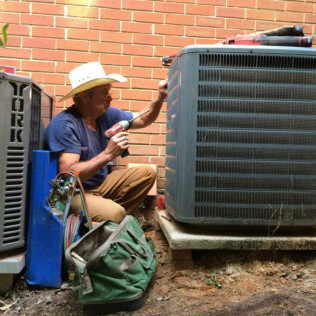 Heating & Air Repairs